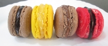 French-Macaroon